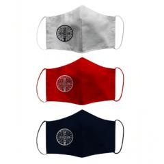 Máscaras de Proteção Personalizadas São Bento