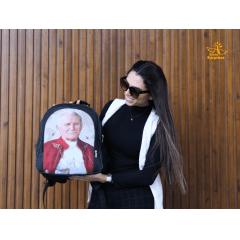 Mochila São João Paulo II