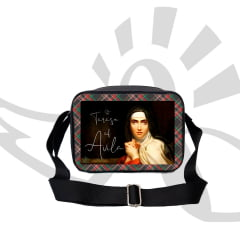 Bolsa Transversal / Porta-Bíblia MAX - Santa Teresa D'vila